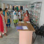 Practice of Indian Institute of Nursing