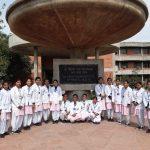 Workshop Indian Institute of Nursing